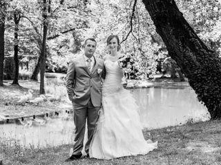 Le mariage de Sophie et Cédric 1