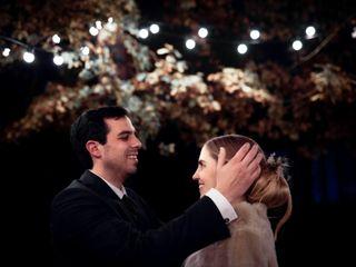 Le mariage de Camille et Paul 1