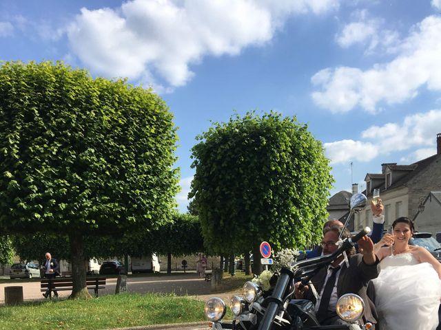 Le mariage de Yohann et Morgane  à Cires-lès-Mello, Oise 8