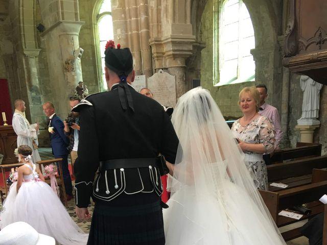Le mariage de Yohann et Morgane  à Cires-lès-Mello, Oise 10