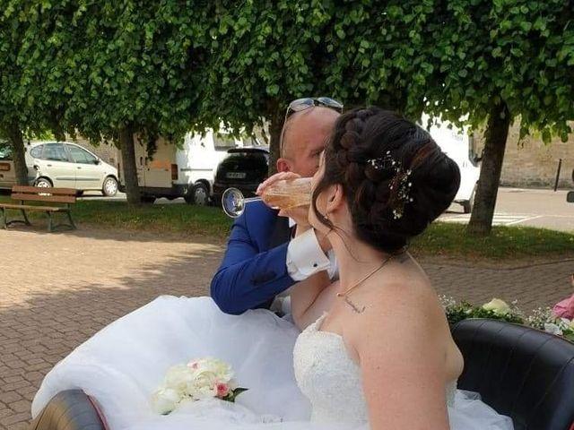 Le mariage de Yohann et Morgane  à Cires-lès-Mello, Oise 11