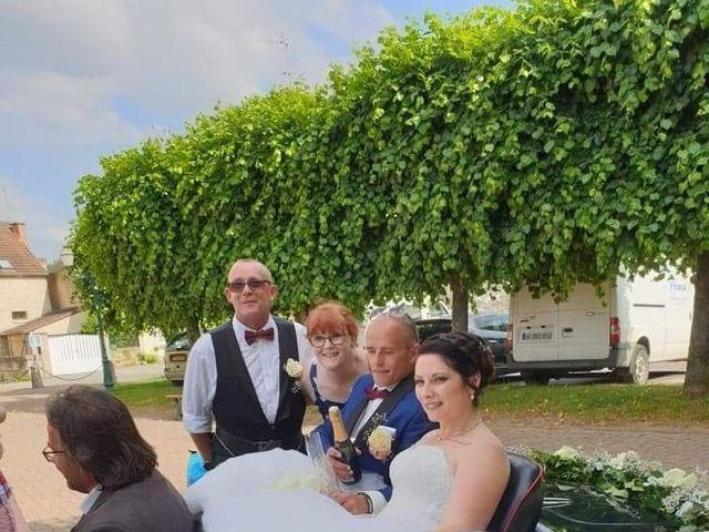 Le mariage de Yohann et Morgane  à Cires-lès-Mello, Oise 12
