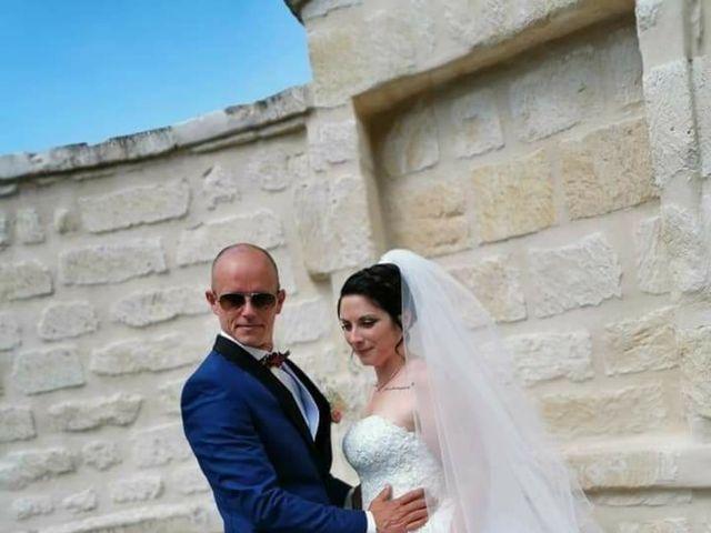 Le mariage de Yohann et Morgane  à Cires-lès-Mello, Oise 16