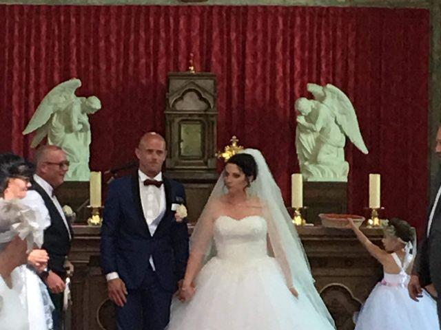 Le mariage de Yohann et Morgane  à Cires-lès-Mello, Oise 18
