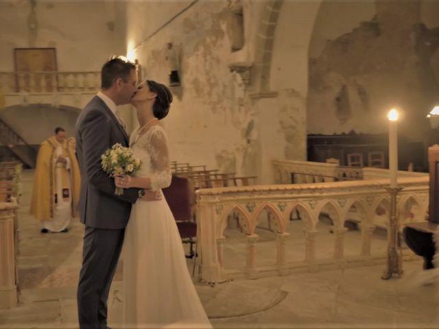 Le mariage de Gérald et Émeline à Toulouse, Haute-Garonne 12