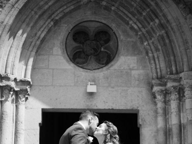 Le mariage de Julien et Léa à Livry-sur-Seine, Seine-et-Marne 11