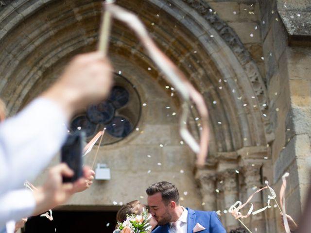 Le mariage de Julien et Léa à Livry-sur-Seine, Seine-et-Marne 13