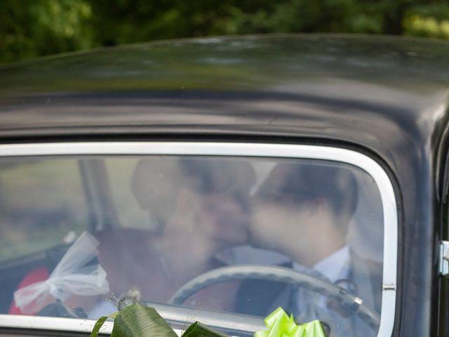 Le mariage de Cédric et Emilie à Châtillon-sur-Cher, Loir-et-Cher 8