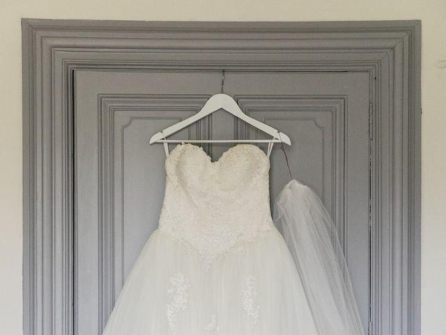 Le mariage de Vincent et Alice à Pont-Saint-Martin, Loire Atlantique 5
