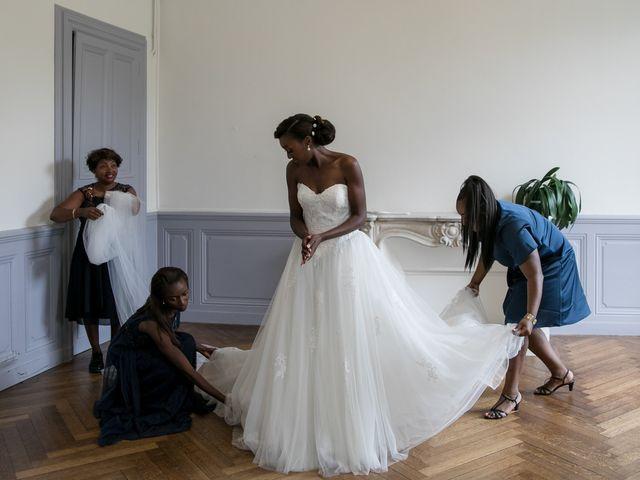 Le mariage de Vincent et Alice à Pont-Saint-Martin, Loire Atlantique 7