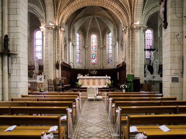 Le mariage de Vincent et Alice à Pont-Saint-Martin, Loire Atlantique 9