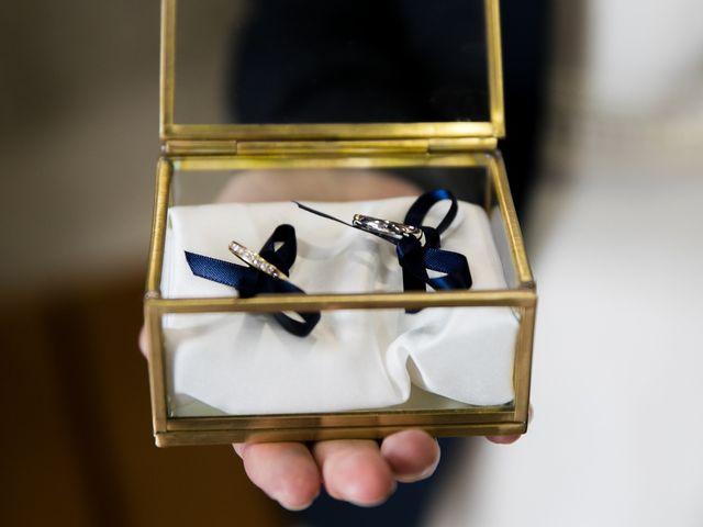 Le mariage de Vincent et Alice à Pont-Saint-Martin, Loire Atlantique 12