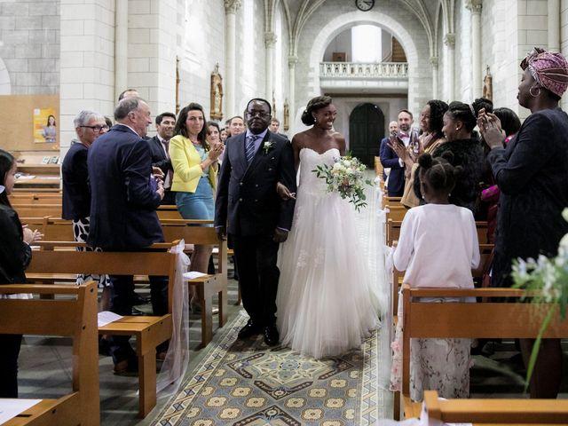 Le mariage de Vincent et Alice à Pont-Saint-Martin, Loire Atlantique 17