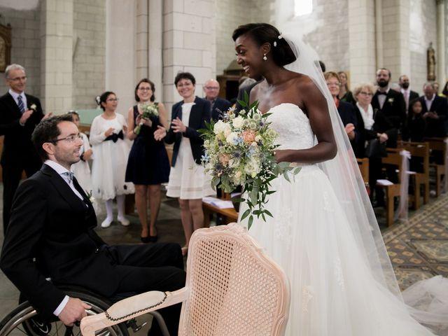 Le mariage de Vincent et Alice à Pont-Saint-Martin, Loire Atlantique 18