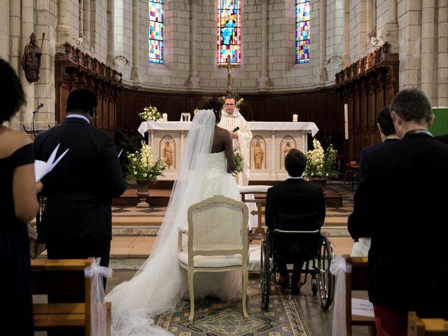 Le mariage de Vincent et Alice à Pont-Saint-Martin, Loire Atlantique 19