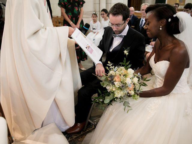 Le mariage de Vincent et Alice à Pont-Saint-Martin, Loire Atlantique 20