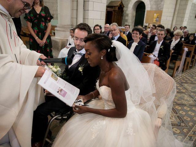 Le mariage de Vincent et Alice à Pont-Saint-Martin, Loire Atlantique 22