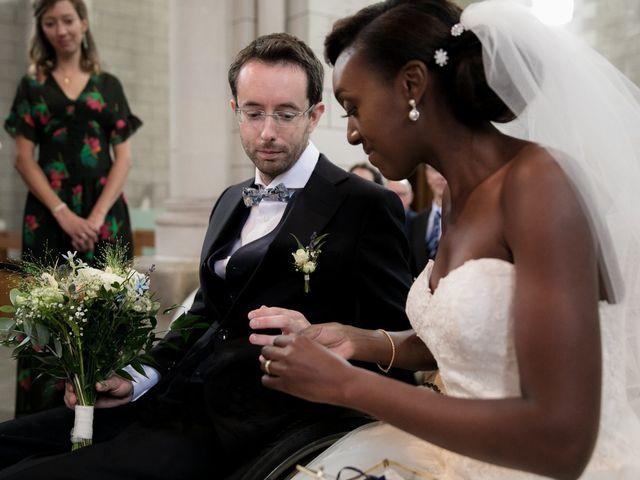 Le mariage de Vincent et Alice à Pont-Saint-Martin, Loire Atlantique 23