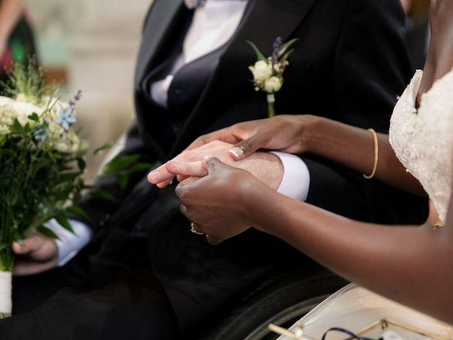 Le mariage de Vincent et Alice à Pont-Saint-Martin, Loire Atlantique 24