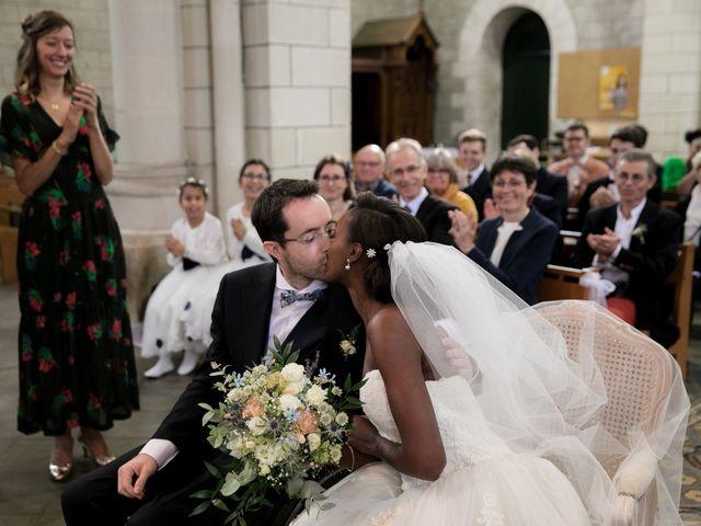 Le mariage de Vincent et Alice à Pont-Saint-Martin, Loire Atlantique 25