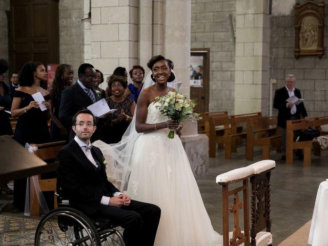 Le mariage de Vincent et Alice à Pont-Saint-Martin, Loire Atlantique 27