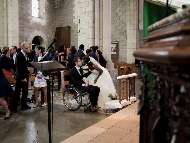 Le mariage de Vincent et Alice à Pont-Saint-Martin, Loire Atlantique 28