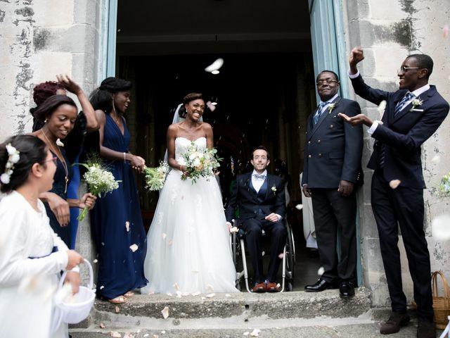 Le mariage de Vincent et Alice à Pont-Saint-Martin, Loire Atlantique 30