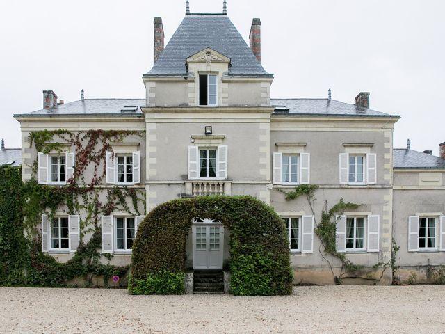 Le mariage de Vincent et Alice à Pont-Saint-Martin, Loire Atlantique 32