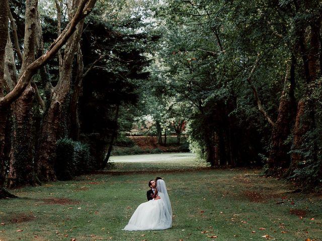 Le mariage de Alice et Vincent