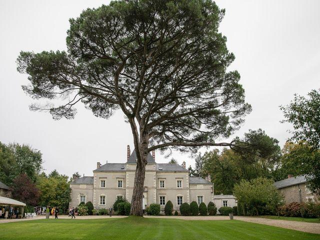 Le mariage de Vincent et Alice à Pont-Saint-Martin, Loire Atlantique 36