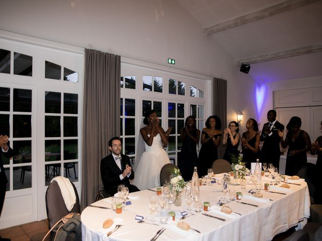 Le mariage de Vincent et Alice à Pont-Saint-Martin, Loire Atlantique 42
