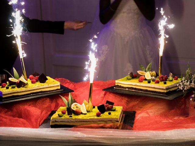 Le mariage de Vincent et Alice à Pont-Saint-Martin, Loire Atlantique 43
