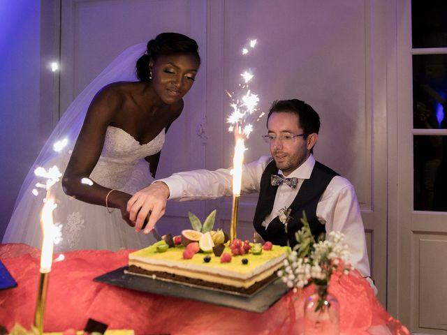 Le mariage de Vincent et Alice à Pont-Saint-Martin, Loire Atlantique 44