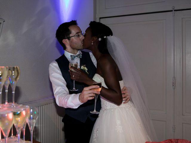Le mariage de Vincent et Alice à Pont-Saint-Martin, Loire Atlantique 46