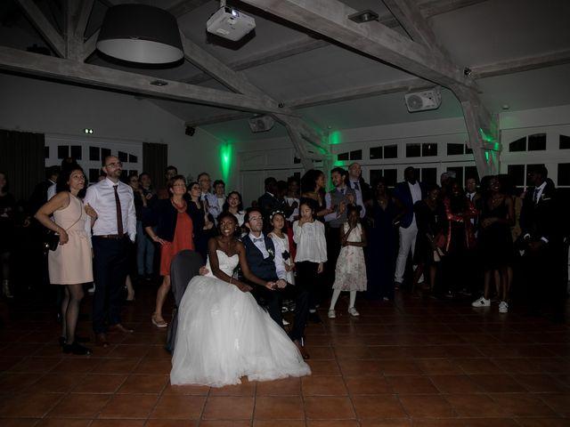 Le mariage de Vincent et Alice à Pont-Saint-Martin, Loire Atlantique 47