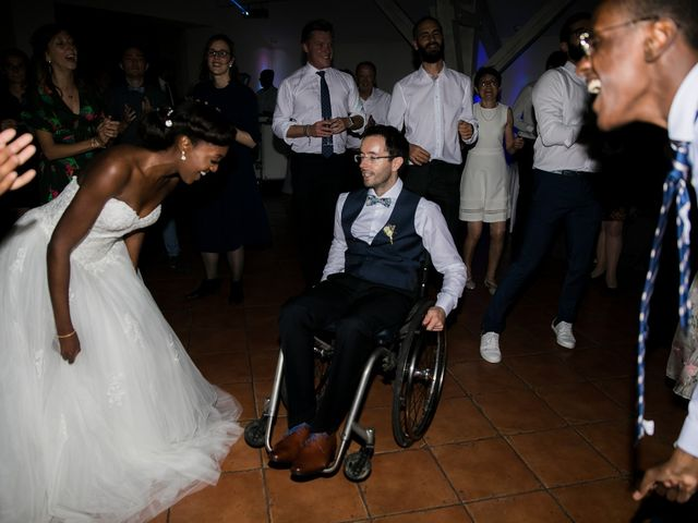 Le mariage de Vincent et Alice à Pont-Saint-Martin, Loire Atlantique 54