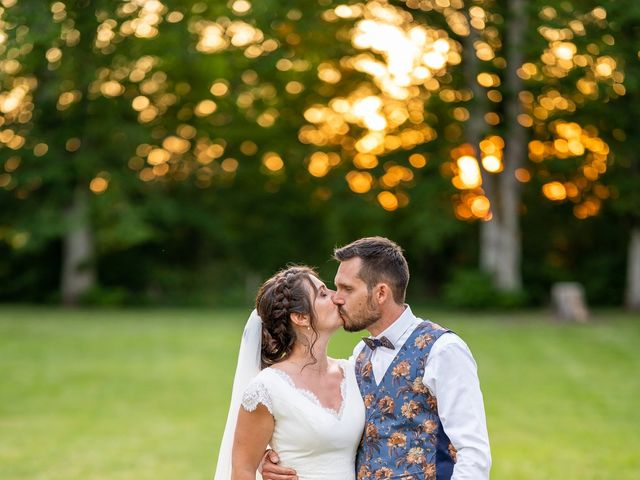 Le mariage de Sylvain et Emilie à Chevilly, Loiret 9