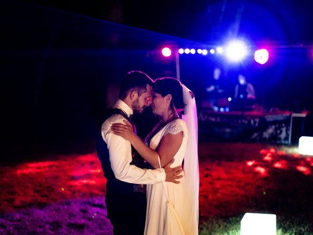 Le mariage de Emilie et Sylvain
