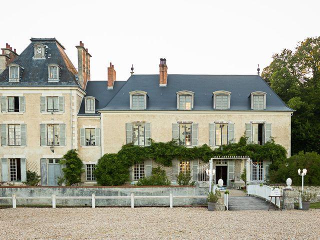 Le mariage de Sylvain et Emilie à Chevilly, Loiret 12