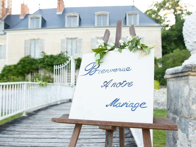 Le mariage de Sylvain et Emilie à Chevilly, Loiret 15