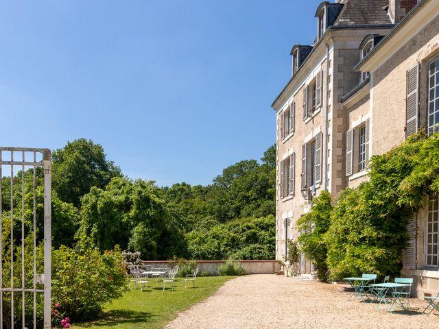 Le mariage de Sylvain et Emilie à Chevilly, Loiret 16