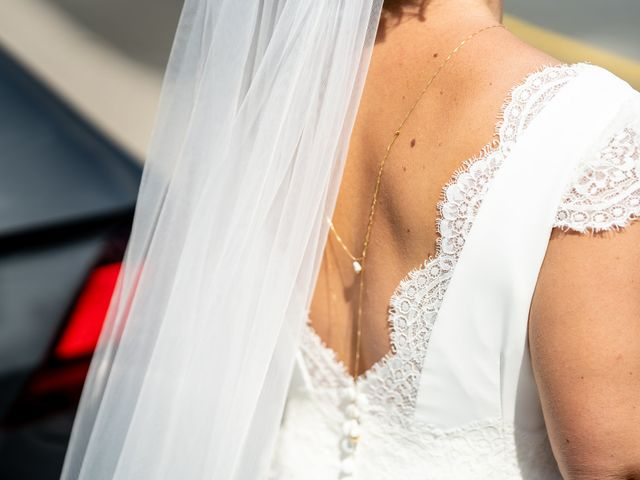 Le mariage de Sylvain et Emilie à Chevilly, Loiret 18