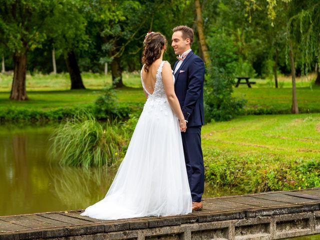 Le mariage de Antoine et Laurine à Surgères, Charente Maritime 4