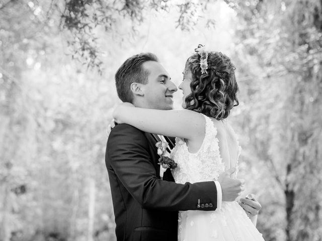 Le mariage de Antoine et Laurine à Surgères, Charente Maritime 7