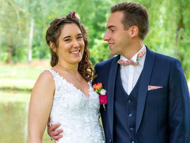 Le mariage de Antoine et Laurine à Surgères, Charente Maritime 10