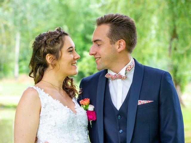 Le mariage de Antoine et Laurine à Surgères, Charente Maritime 11