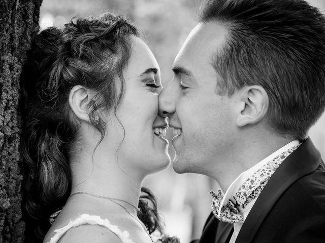 Le mariage de Antoine et Laurine à Surgères, Charente Maritime 1