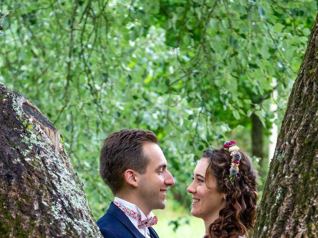 Le mariage de Antoine et Laurine à Surgères, Charente Maritime 16