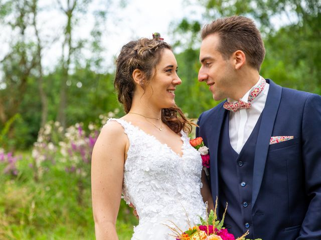 Le mariage de Antoine et Laurine à Surgères, Charente Maritime 17