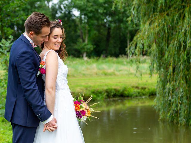 Le mariage de Antoine et Laurine à Surgères, Charente Maritime 18